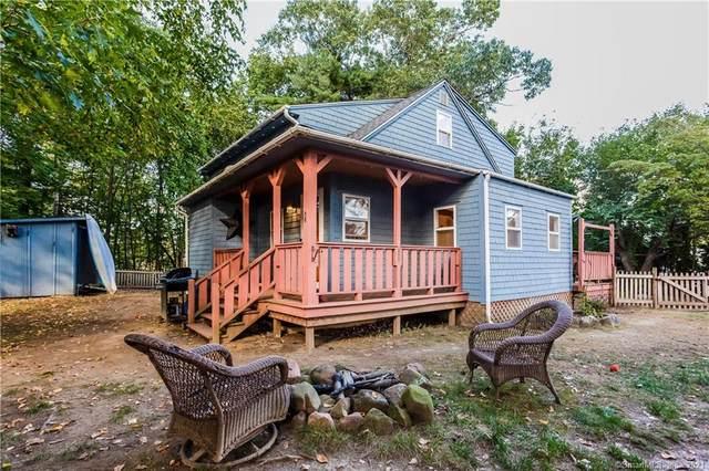 12 Buena Vista Drive, Farmington, CT 06085 (MLS #170440228) :: Michael & Associates Premium Properties | MAPP TEAM