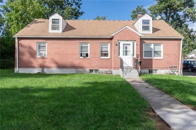 15 Marmon Street, New Britain, CT 06053 (MLS #170440256) :: Carbutti & Co Realtors
