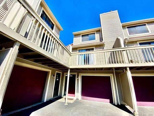 516A Woodward Avenue, New Haven, CT 06512 (MLS #170440274) :: Michael & Associates Premium Properties   MAPP TEAM