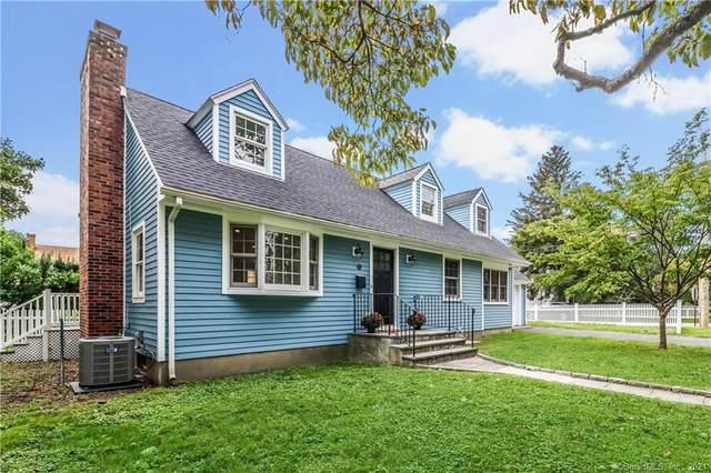 131 Hunyadi Avenue, Fairfield, CT 06824 (MLS #170440393) :: Michael & Associates Premium Properties | MAPP TEAM