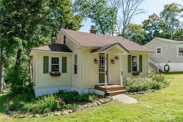 78 Wildwood Road, East Haddam, CT 06423 (MLS #170440404) :: Chris O. Buswell, dba Options Real Estate