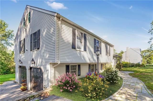 265 Montauk Avenue, Stonington, CT 06378 (MLS #170440420) :: Spectrum Real Estate Consultants
