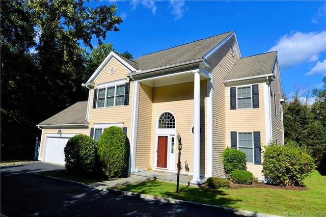 1 Century Drive #1, Trumbull, CT 06611 (MLS #170440442) :: Michael & Associates Premium Properties   MAPP TEAM