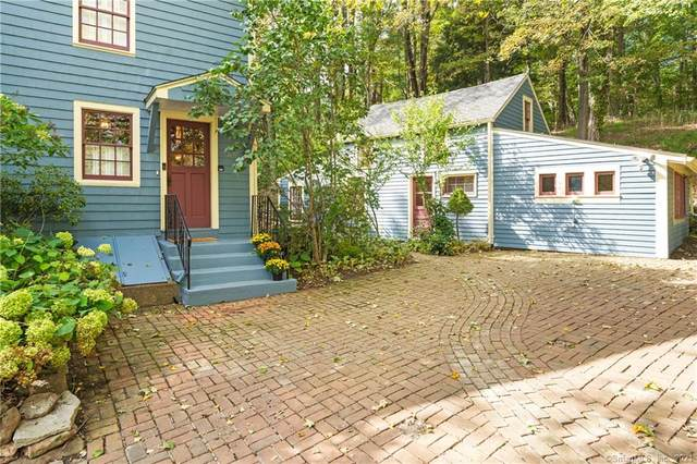 1040 Mount Carmel Avenue, Hamden, CT 06518 (MLS #170440577) :: Michael & Associates Premium Properties   MAPP TEAM