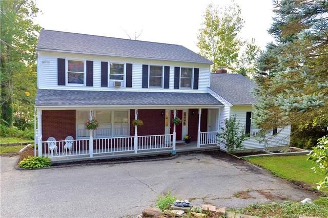 18 Mist Hill Drive, New Milford, CT 06776 (MLS #170440627) :: Michael & Associates Premium Properties   MAPP TEAM