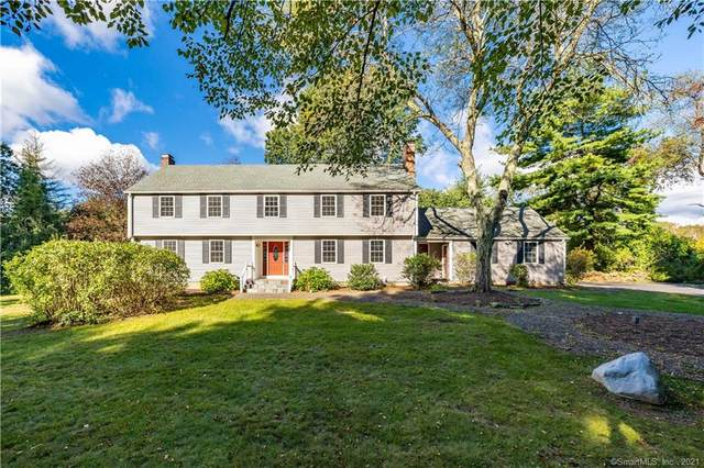 169 Old Farms Road, Simsbury, CT 06092 (MLS #170440788) :: Michael & Associates Premium Properties | MAPP TEAM