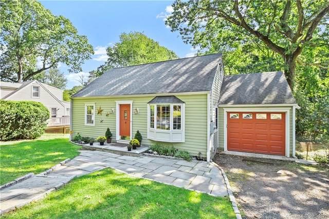 3 Jomar Road, Norwalk, CT 06854 (MLS #170440796) :: Michael & Associates Premium Properties | MAPP TEAM