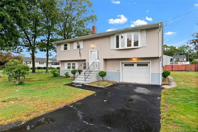 67 Redfield Avenue, East Haven, CT 06512 (MLS #170440841) :: Chris O. Buswell, dba Options Real Estate