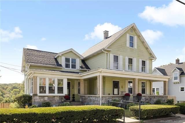 153 Prospect Street, Plainfield, CT 06354 (MLS #170440853) :: Michael & Associates Premium Properties | MAPP TEAM