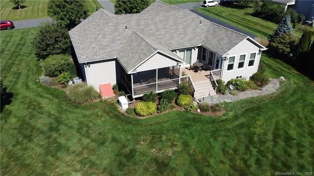 7 Hayfield Lane, East Windsor, CT 06016 (MLS #170440886) :: NRG Real Estate Services, Inc.