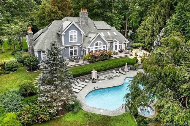 60 Tuckahoe Road, Easton, CT 06612 (MLS #170440900) :: Grasso Real Estate Group
