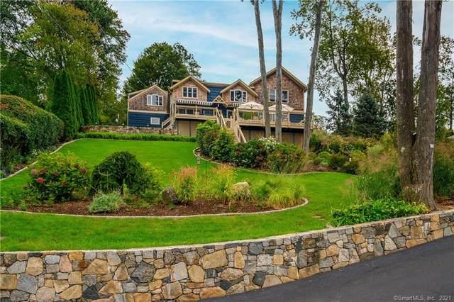 30 Lake Drive N, New Fairfield, CT 06812 (MLS #170440912) :: Michael & Associates Premium Properties   MAPP TEAM