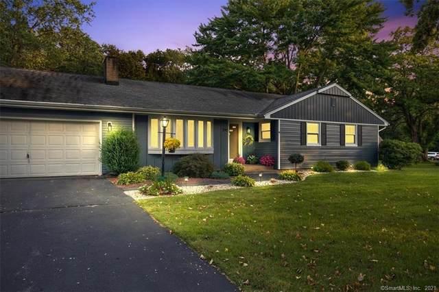 590 Marion Avenue, Southington, CT 06479 (MLS #170441074) :: Michael & Associates Premium Properties | MAPP TEAM