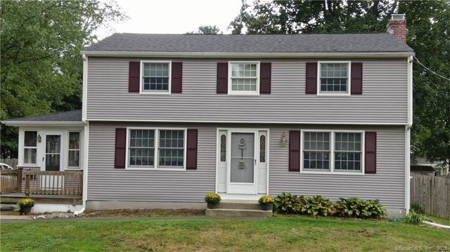 49 Armstrong Road, Enfield, CT 06082 (MLS #170441133) :: Faifman Group
