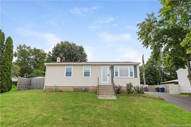 57 Cherry Lane, Windham, CT 06226 (MLS #170441290) :: Michael & Associates Premium Properties   MAPP TEAM