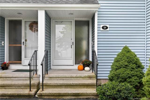 18 Stoneheights Drive #18, Waterford, CT 06385 (MLS #170441405) :: Next Level Group