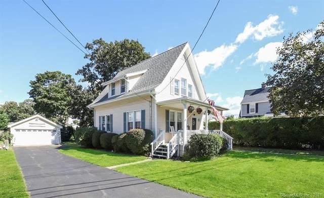 100 Ocean Avenue, Stratford, CT 06615 (MLS #170441515) :: Michael & Associates Premium Properties | MAPP TEAM