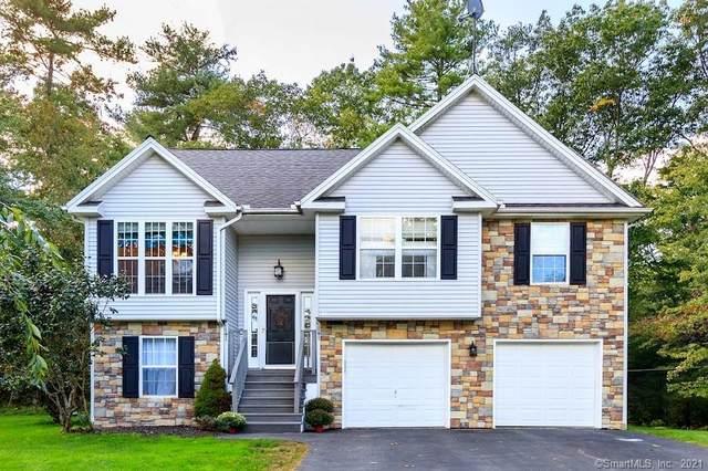 11 Mayhew Drive, Killingly, CT 06241 (MLS #170441538) :: Chris O. Buswell, dba Options Real Estate