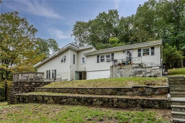 39 Candle Hill Road, New Fairfield, CT 06812 (MLS #170441591) :: Michael & Associates Premium Properties   MAPP TEAM