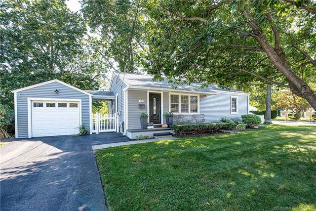 158 Meadows End Road, Milford, CT 06460 (MLS #170441603) :: Chris O. Buswell, dba Options Real Estate