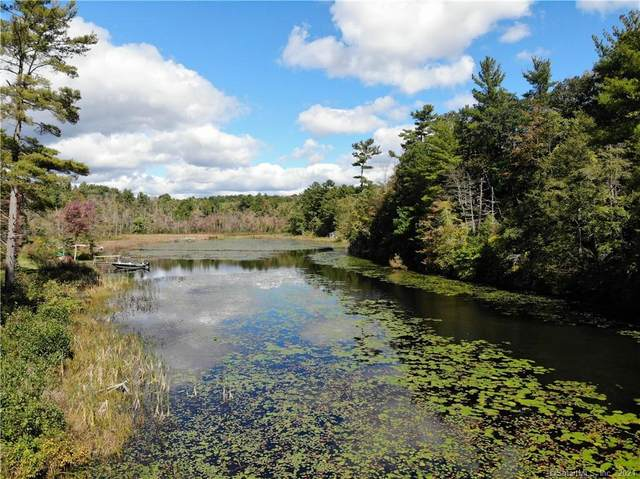 22 Channel Road, Salisbury, CT 06068 (MLS #170441613) :: Chris O. Buswell, dba Options Real Estate