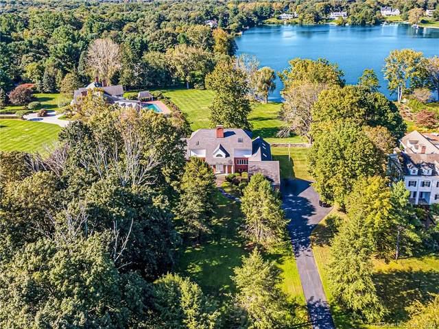 28 Weston Road, Weston, CT 06883 (MLS #170441710) :: Michael & Associates Premium Properties   MAPP TEAM