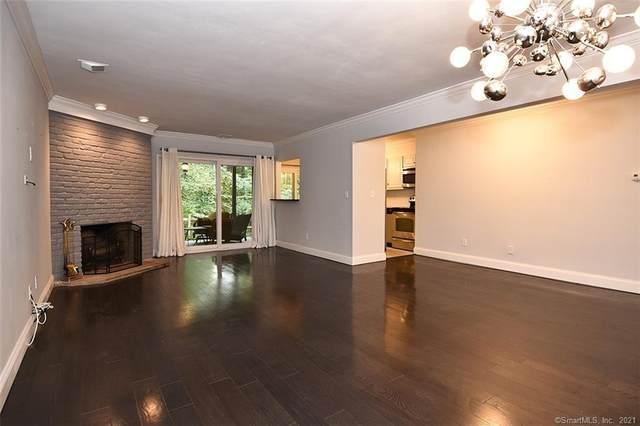 191 Southport Woods Drive #191, Fairfield, CT 06890 (MLS #170441856) :: Michael & Associates Premium Properties | MAPP TEAM