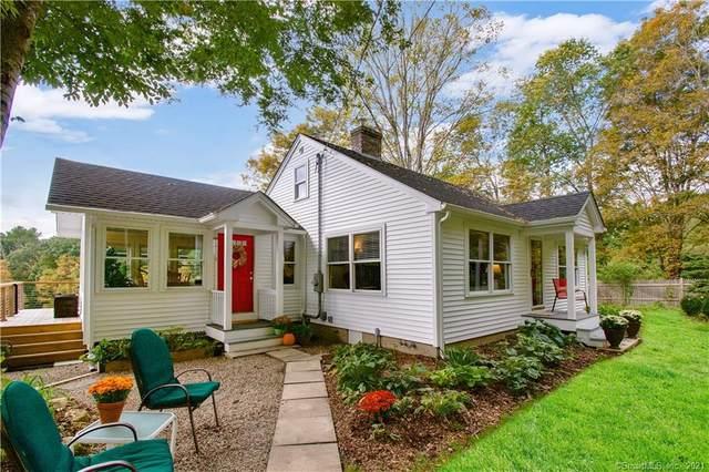 17 Codfish Falls Road, Mansfield, CT 06268 (MLS #170441973) :: Michael & Associates Premium Properties | MAPP TEAM
