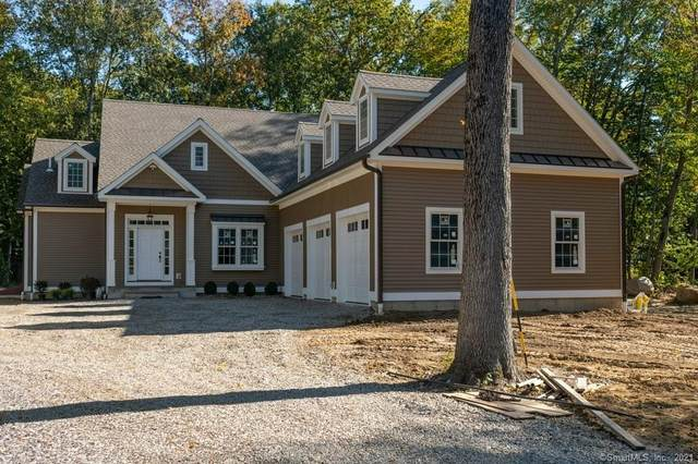 35 Lorma Avenue, Trumbull, CT 06611 (MLS #170441979) :: Chris O. Buswell, dba Options Real Estate