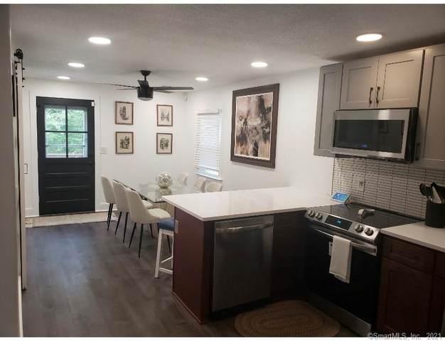 1009 Long Cove Road, Ledyard, CT 06335 (MLS #170442034) :: Chris O. Buswell, dba Options Real Estate