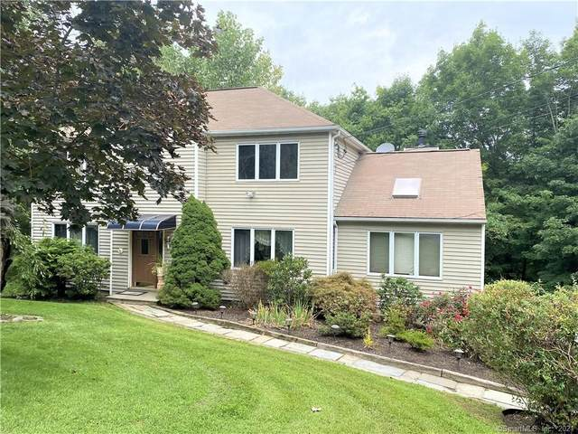 1A Terrace Street, Danbury, CT 06811 (MLS #170442046) :: Chris O. Buswell, dba Options Real Estate