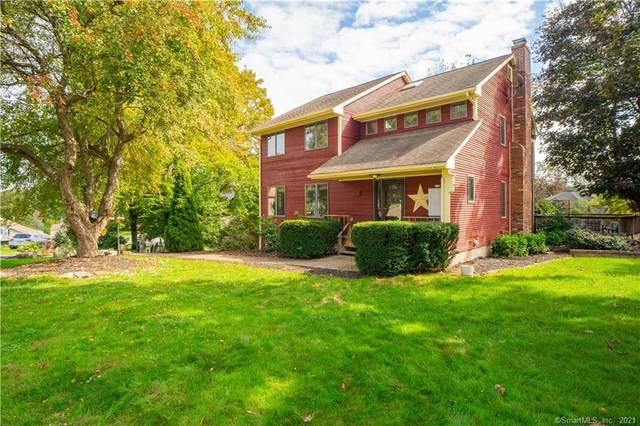 48 Casner Drive, Berlin, CT 06037 (MLS #170442100) :: The Higgins Group - The CT Home Finder