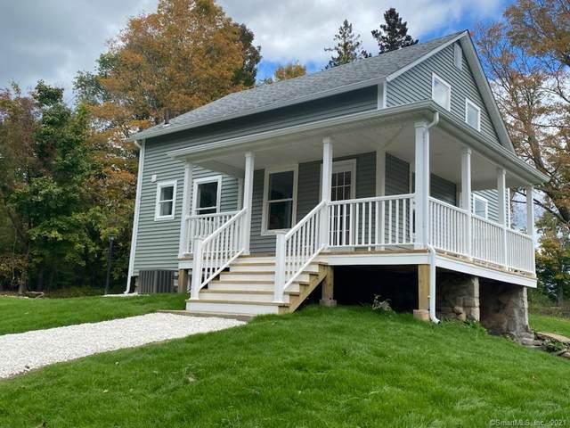 41 Newell Hill Road, Ellington, CT 06029 (MLS #170442117) :: Michael & Associates Premium Properties | MAPP TEAM