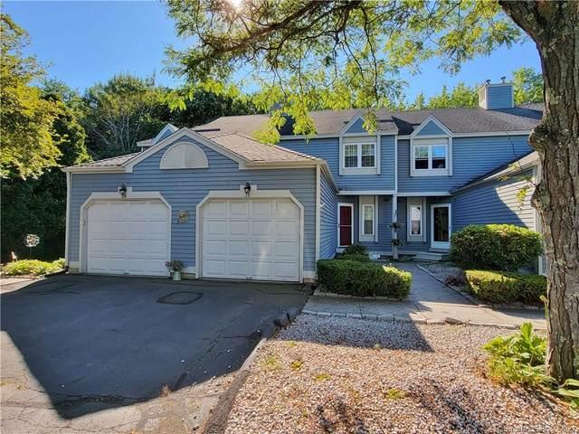 725 Island Lane #19, West Haven, CT 06516 (MLS #170442175) :: Michael & Associates Premium Properties | MAPP TEAM