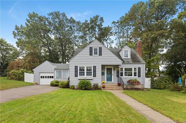 86 Oliver Road, Manchester, CT 06042 (MLS #170442248) :: Chris O. Buswell, dba Options Real Estate