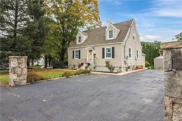 93 Haig Avenue, Stamford, CT 06905 (MLS #170442267) :: Chris O. Buswell, dba Options Real Estate