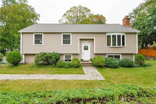 72 Monce Road, Burlington, CT 06013 (MLS #170442400) :: Michael & Associates Premium Properties | MAPP TEAM