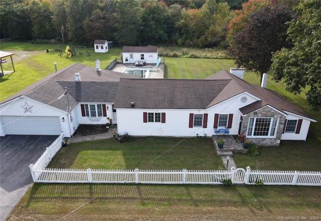 432 Liberty Highway, Putnam, CT 06260 (MLS #170442461) :: Anytime Realty