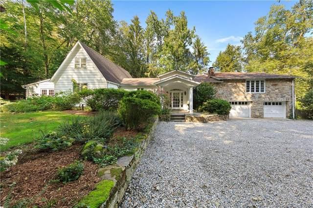 21 Crawford Road, Westport, CT 06880 (MLS #170442463) :: Michael & Associates Premium Properties | MAPP TEAM