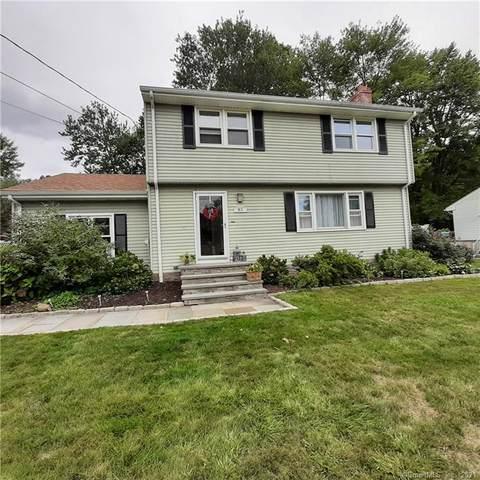 85 Garden Drive, Berlin, CT 06037 (MLS #170442471) :: Chris O. Buswell, dba Options Real Estate