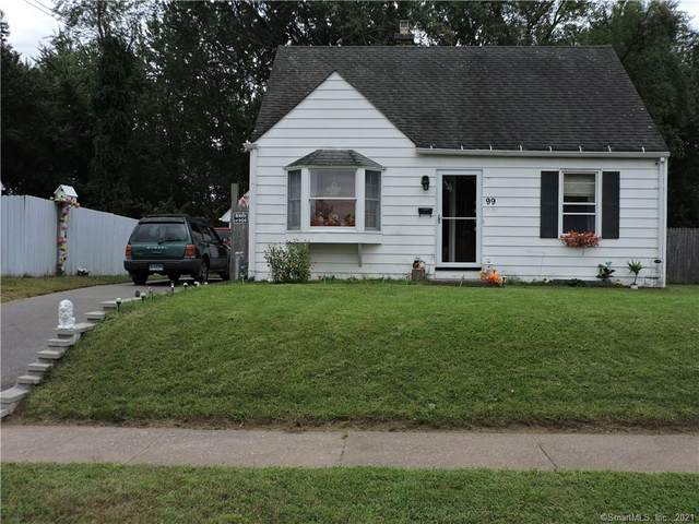 99 Porterbrook Avenue, East Hartford, CT 06118 (MLS #170442525) :: Michael & Associates Premium Properties | MAPP TEAM