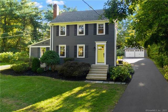 23 Fort Path Road, Madison, CT 06443 (MLS #170442528) :: Sunset Creek Realty