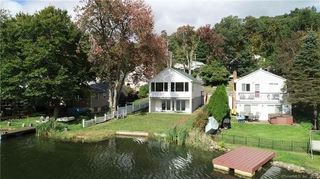 98 Lake Plymouth Boulevard, Plymouth, CT 06782 (MLS #170442566) :: Chris O. Buswell, dba Options Real Estate