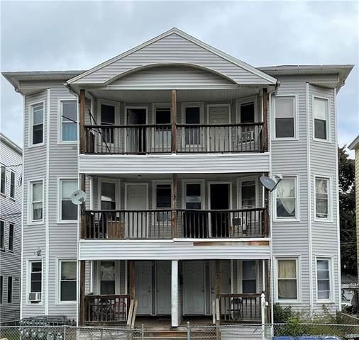 928 Hancock Avenue, Bridgeport, CT 06605 (MLS #170442626) :: Chris O. Buswell, dba Options Real Estate