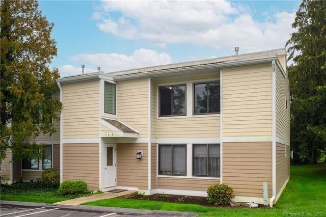 3 Quincy Close #3, Ridgefield, CT 06877 (MLS #170442629) :: Michael & Associates Premium Properties | MAPP TEAM