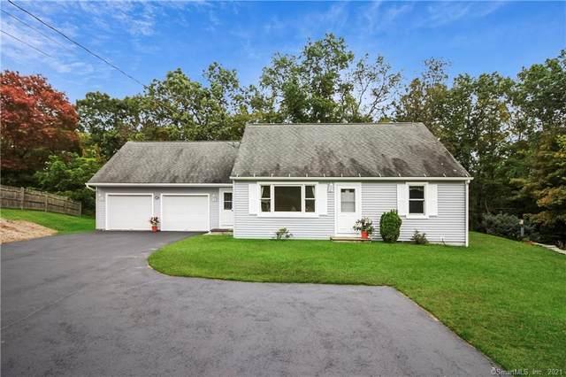 11 Pleasant View Drive, Washington, CT 06777 (MLS #170442712) :: Chris O. Buswell, dba Options Real Estate