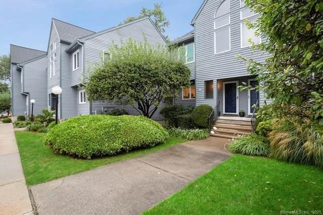 81 Wolfpit Avenue B5, Norwalk, CT 06851 (MLS #170442738) :: Michael & Associates Premium Properties   MAPP TEAM
