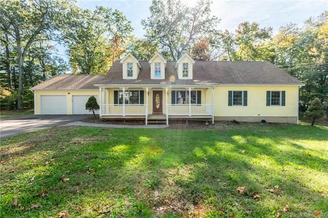 20 Maple Avenue, Vernon, CT 06066 (MLS #170442770) :: Spectrum Real Estate Consultants