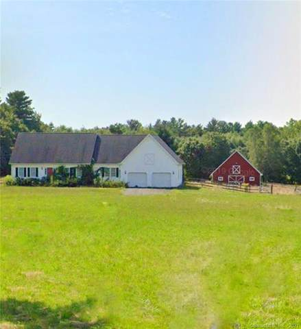 67 George Wood Road, Somers, CT 06071 (MLS #170442822) :: NRG Real Estate Services, Inc.