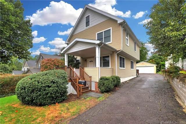 59 Elizabeth Avenue, Stamford, CT 06907 (MLS #170442966) :: Michael & Associates Premium Properties | MAPP TEAM